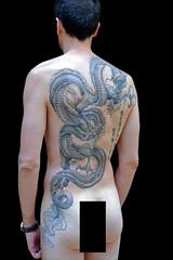 nam.sanhugi@gmail.com (nam at sanhugi) Tags: paris japan tattoo ink japanese blackwhite dragon tattoos scales samurai claws nam ryu écailles japonais samourai inked noirblanc tattooart asiatique tatouage irezumi dragontattoo griffes tatouages tatoueur sanhugi namatsanhugi dragontatouage