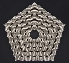 "Extended Pentagonal Rings <a style=""margin-left:10px; font-size:0.8em;"" href=""http://www.flickr.com/photos/94129525@N07/22479569230/"" target=""_blank"">@flickr</a>"