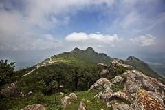 Sammed Shikhar (kishanshri15) Tags: travel sky india mountain nature 91 jharkhand parasnath beautifulindia greatestlandscapes