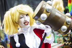 Hal Con 2015 Day 3 (Evan MacPhail Photography) Tags: fiction evan 3 photography day science convention hal halifax con 2015 macphail