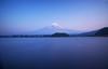 河口湖から富士山を望む ∣ Mount Fuji from Lake Kawaguchi (Iyhon Chiu) Tags: mountain lake japan spring mountfuji d750 日本 山 富士山 mtfuji kawaguchi yamanashi 春 河口湖 2015 lakekawaguchi 山梨県 nd110 bwnd110