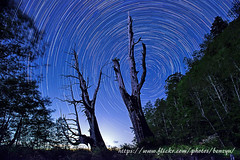 (Benzyu) Tags:  startrails