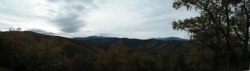 Alto De La Fonfría Desde Santurdejo Ezcaray - Logroño - Fotografía Javi Cille (4)