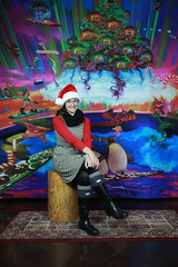 Substantial Holiday Party - 12/11/2015 (substantialinc) Tags: seattle holidays hq december15 substantial