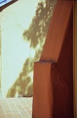 Adobe Wall San Antonio (devils rancher) Tags: velvia100