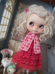 Little Nevin~Lizbeth...