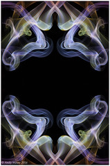 DSC_6068 (andymoore732) Tags: abstract art colours smoke computerart psychedelic coloured smokeart