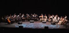 National Day: Mohammed Bin Faris and Layali Al Nagham Music Group from Arab-Andalusian Music from Morocco I محمد بن فارس وفرقة ليالي النغم للموسيقى العربية الأندلسية من المغرب