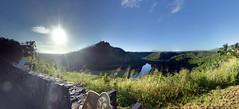 Wailua River State Park - Scenic Overlook (Kwong Yee Cheng) Tags: hawaii kauai hugin wailuariverstatepark