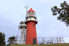 Vuurboetsduin (RunningRalph) Tags: lighthouse vlieland dunes nederland vuurtoren friesland duin vuurboetsduin