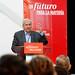 Hay una pinza de miedo contra el PSOE, el que inyecta el PP contra nuestra radicalización y el que quiere meter Podemos contra nuestra moderación