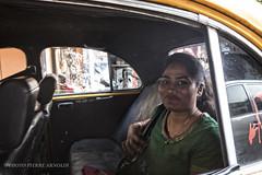 TAXI (pierre.arnoldi) Tags: taxi kolkata inde photoderue