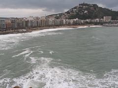 Temporal de mar 8 - Jordi Sacasas