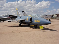"Grumman F-11A Tiger 1 • <a style=""font-size:0.8em;"" href=""http://www.flickr.com/photos/81723459@N04/23751938469/"" target=""_blank"">View on Flickr</a>"