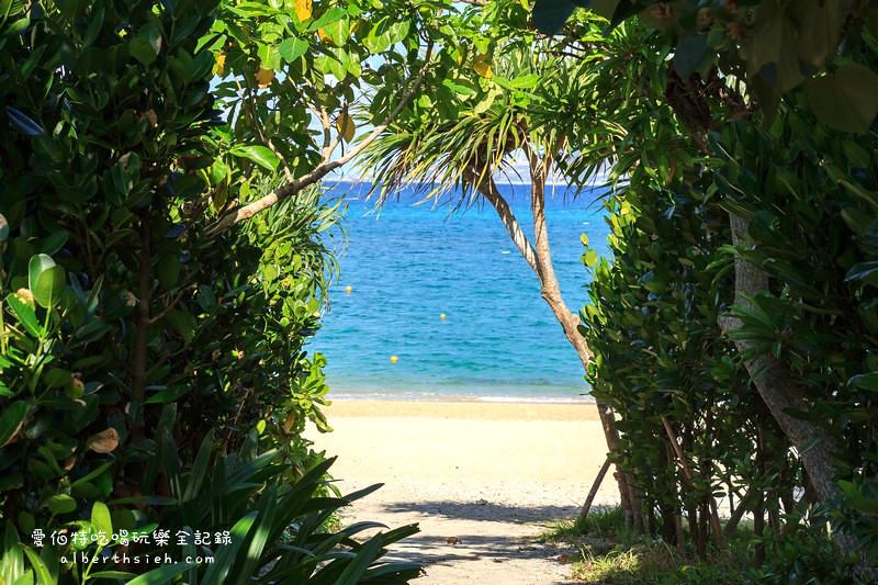 沖繩自駕自由行.kise-beachpalace