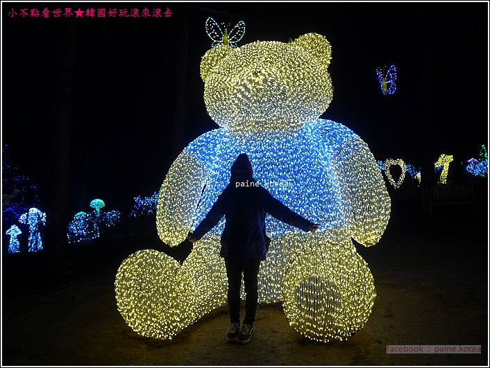 晨靜樹木園 五色星光庭園展 (21).JPG