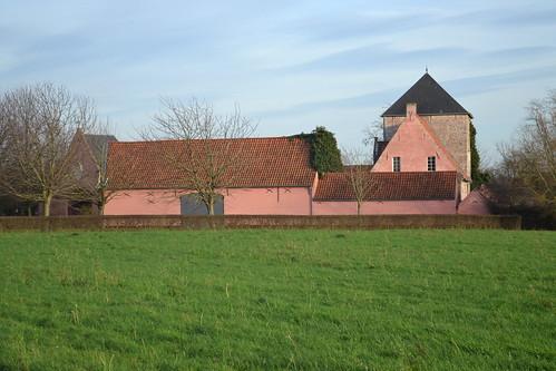 Hof Ten Toren, Heurne