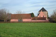 Hof Ten Toren, Heurne (Erf-goed.be) Tags: geotagged hoeve oostvlaanderen oudenaarde archeonet heurne geo:lat=508872 hoftentoren detorre geo:lon=3639