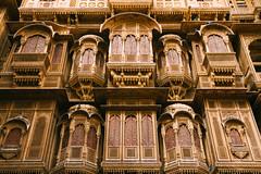 Patwa-ki-Haveli (soujo) Tags: travel india carving jaisalmer rajasthan haveli vscofilm