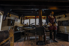 K3__3740.jpg (screwdriver222) Tags: england pentax unitedkingdom harbour replica devon goldenhind k3 brixham francisdrake sigma1020mmf456exdc