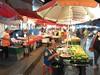 ตลาดวโรรส (Waroros Market) (kawabek) Tags: thailand market stall chiangmai 傘 市場 タイ パラソル เชียงใหม่ ประเทศไทย チェンマイ 露店 ร่ม parsol ตลาด แผง