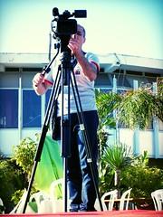 (Max Stefany) Tags: tv event cameramen telecamere riprese