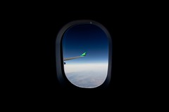 Aer lingus (Hernan Piera) Tags: avion ventana ala trebol aerlingus nubes cielo volar volando airplane wing window clover clouds sky fly flying foto fotografia photo photography imagen image pic fotografo hernanpiera photographer
