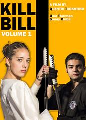 Kil Bill Vol 1 (nAndo_Descalzo) Tags: killbill shining el resplandor doors best montaje films music parody
