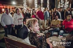 Presentación Beremot - Evento