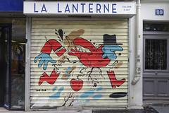 Mr Pee (Ruepestre) Tags: mr pee paris france streetart street graffiti graffitis art urbain urbanexploration urban