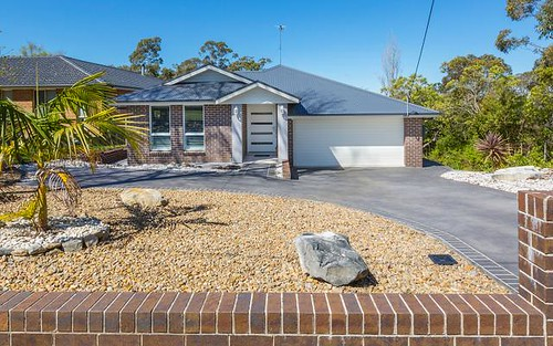61 Shirlow Avenue, Faulconbridge NSW 2776