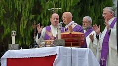 staglieno18 (Genova città digitale) Tags: commemorazione defunti caduti militari forze armate cimitero staglieno genova 2 novembre 2016 cardinale bagnasco comune regione città metropolitana cerimonia corone