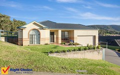 8 Ashton Close, Albion Park NSW