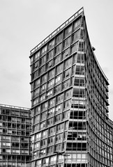 2016.05.06 - One Park West - Liverpool (D.R.Williams) Tags: liverpool architecture modern building
