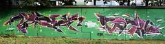 Tacos     Dashe (HBA_JIJO) Tags: streetart urban graffiti vitry vitrysurseine art france hbajijo wall mur painting letters peinture lettrage lettres lettring dashe writer paris94 spray panorama thebullshitters tacos