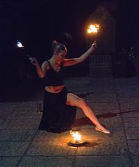 Fire eater 1 (phillipbonsai) Tags: wedding fireeater cabaret