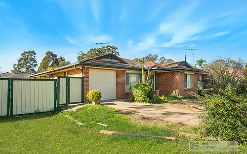 11 Bird Place, St Helens Park NSW 2560