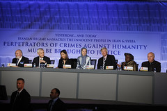 With international dignitaries participating in Mutualit Hall  Paris, Nov. 26- 2016-2 (maryamrajavi) Tags: maryamrajavi endingimpunity syria ghozali aleppo againsthumanity iran iranianresistance regime iranianregime pmoi campliberty mullahs ashraf valiant massoudrajavi freedom khamenei maleki attacks parliament evinprison gohardasht politicalprisoners 1988 existence people worldpowers us massacres middleeast movement victory