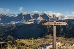 2016-10-26-IMGL2110 (Cdric BRUN) Tags: automne fall mountain montagnes haute savoie france alpes alps clouds nuages lumire light beautiful magnifique mont saxonnex landscape paysage
