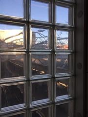 the window at the station (Hayashina) Tags: window station tracks london