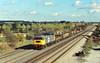 Railfreight Duff (ianmartian) Tags: class47 47016 atlas engineers largelogo freight gw gwml whitewaltham