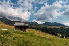 Passo San Pellegrino, Moena (Explored!!) (glank27) Tags: passa san pellegrino moena trentino alto adige italy trekking mountains dolomites countryside landscape canon eos 70d efs f3556 1585mm karl glanville