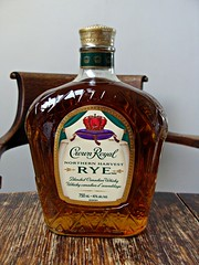 Crown Royal Northern Harvest Rye (knightbefore_99) Tags: whisky booze strong hard bottle tasty peat rare cool northern harvest rye crown royal best canada blended 45