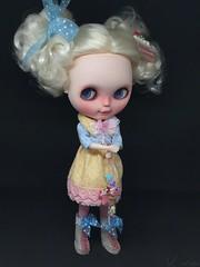 Blythe custom #113