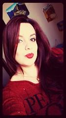Cabelo Vermelho (ArtesaN) Tags: red vermelho ruiva cabelo