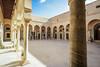 Barber's Mausoleum (antoinedubois) Tags: kairouan mausoleum barber barbier mausolee mosquee tunisia uwa ecu1 nex5 sony pancake