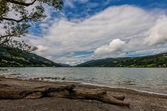 Grosser Alpsee 9 (Wolfgang Staudt) Tags: grosseralpsee allgaeu bayern immenstadt gebirge berge see bergsee ausflugsziel deutschland