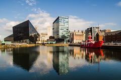Liverpool Docks (0bender0) Tags: liverpool liver docks canning