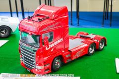 Scania R730 - Nic Zwart