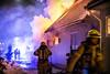 lmh-rundtjernveien103 (oslobrannogredning) Tags: bygningsbrann brann brannvesenet brannmannskaper slokkeinnsats brannslokking brannslukking røykdykker røykdykkere røykdykking